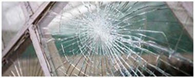 Margate Smashed Glass